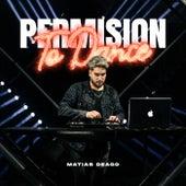 Permision To Dance (Pop Edition) (Remix) de Matias Deago