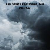 Rain Sounds: Rain Sounds, Rain Fall Day by Massage Tribe