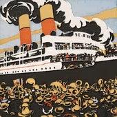 Yacht Club de Wilbert  Harrison