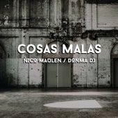 Cosas Malas (Remix) de Nicolas Maulen
