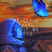 $PXCEY's LXST VISIT ON EXRTH von Yung$Pxcey