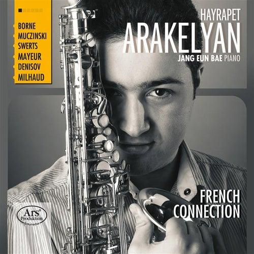 French Connection by Hayrapet Arakelyan
