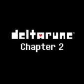 DELTARUNE Chapter 2 (Original Game Soundtrack) von Tobyfox