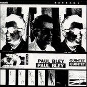 Barrage von Paul Bley Quintet