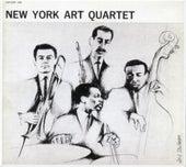 New York Art Quartet by New York Art Quartet