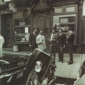 Slugs' Saloon by Albert Ayler