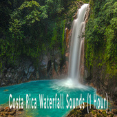 Costa Rica Waterfall Sounds (1 Hour) by Color Noise Therapy