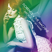 Spectrum (Say My Name) EP von Florence + The Machine