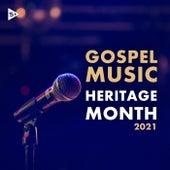 Gospel Music Heritage Month: 2021 de Various Artists