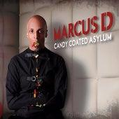 Candy Coated Asylum by Marcus D