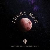 Lucky Man (Live At California Jam, Ontario Motor Speedway, California, USA 6th April 1974) by Emerson, Lake & Palmer