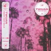 Rainy Day in LA von Twuan