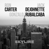 Skyline by Gonzalo Rubalcaba