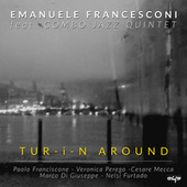 Tur-I-N Around by Emanuele Francesconi