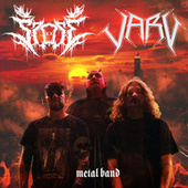 Metal Band / Sieve by Spose