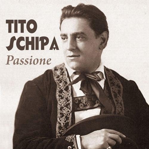 Passione by Tito Schipa