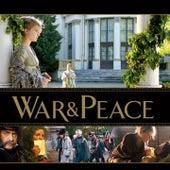 War and Peace by Jan A.P. Kaczmarek