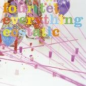 Everything Ecstatic von Four Tet