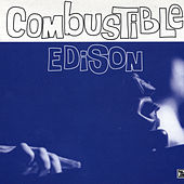 Blue Light by Combustible Edison
