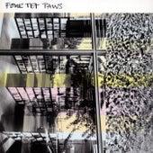 Paws von Four Tet
