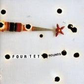 Rounds von Four Tet