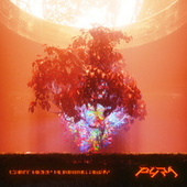 can't keep running away by Pyra