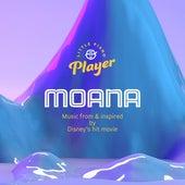 Moana de Little Piano Player