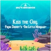 Kiss the Girl (From Disney's 'The Little Mermaid') de Walt's Woodwinds