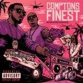 Compton's Finest (Original Score) de Various Artists