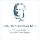 Johann Sebastian Bach by Various Artists
