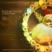 A Rock By the Sea Christmas, Vol. 12 by Various Artists