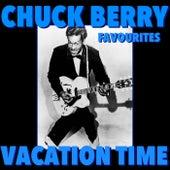 Vacation Time Chuck Berry Favourites de Chuck Berry