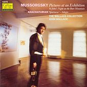 Mussorgsky: Pictures at an Exhibition (for brass band) by The Wallace Collection