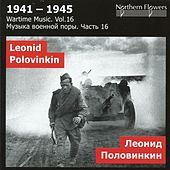 1941-1945: Wartime Music, Vol. 16 by St. Petersburg State Academic Symphony Orchestra