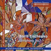 Tischenko: Symphony No. 7 by St. Petersburg Philharmonic Orchestra