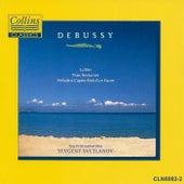 Debussy: La Mer - 3 Nocturnes - Prélude à L'après-Midi d'un Faune von Various Artists