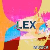 .Lex van La Musica
