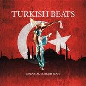 Bar de Lune Presents Turkish Beats by Various Artists