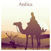 Bar de Lune Presents Arabica by Various Artists