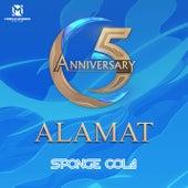 Alamat (MLBB 5th Anniversary Theme Song) by Sponge Cola