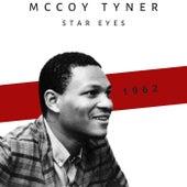 Star Eyes von Mccoy Tyner, Stanley Clarke, Al Foster
