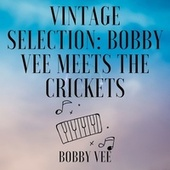 Vintage Selection: Bobby Vee Meets the Crickets (2021 Remastered) van Bobby Vee