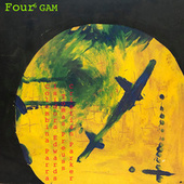 Four6 Gam by Colombina Parra, Isidora Edwards, Tomas Preuss