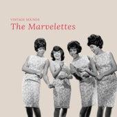 The Marvelettes - Vintage Sounds van The Marvelettes