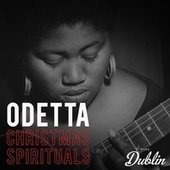 Oldies Selection: Christmas Spirituals by Odetta