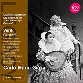 Verdi: Falstaff (1955) by Fernando Corena