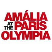 Amalia at the Paris Olympia (1957) von Amalia Rodrigues