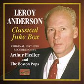 Anderson, L.: Classical Juke Box (1947-1950) von Various Artists