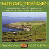 Songs of Ireland (1916-1950) by Various Artists