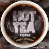 Hot Tea Riddim de Various Artists
